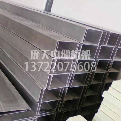 玻璃钢桥架制作