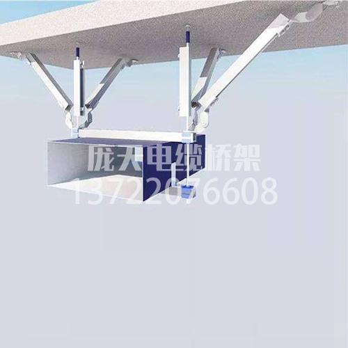 电缆抗震支架