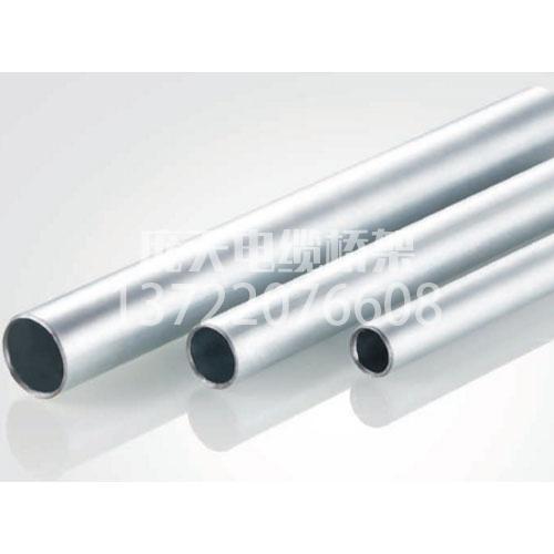 中型镀锌线管