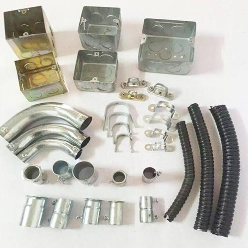 金属JDG穿线管