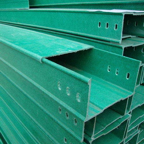 玻璃钢桥架生产厂