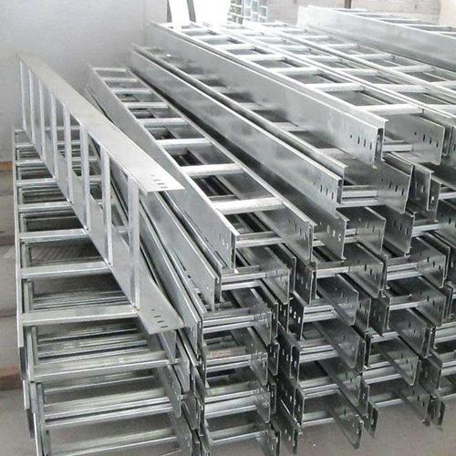 梯式电缆桥架生产