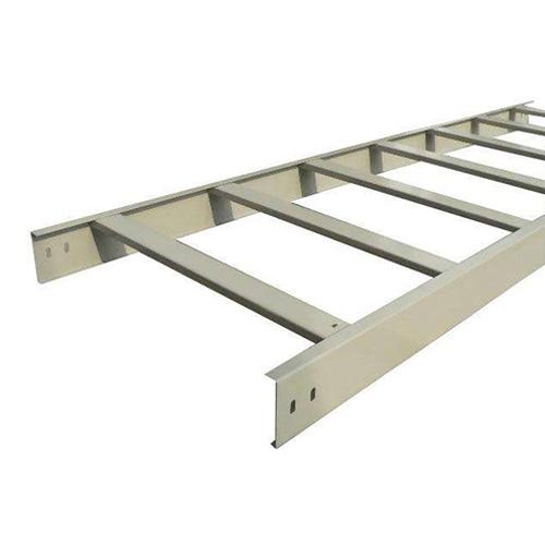 梯式电缆桥架安装