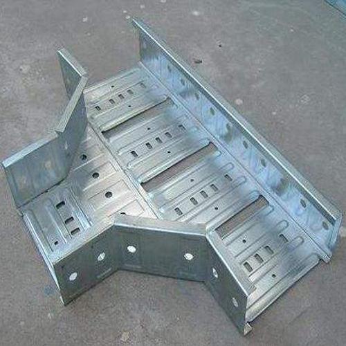 托盘式电缆桥架生产