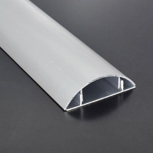 铝合金地板槽生产